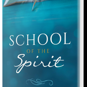 School of The Spirit Book