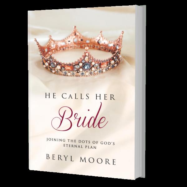 Beryl Moore